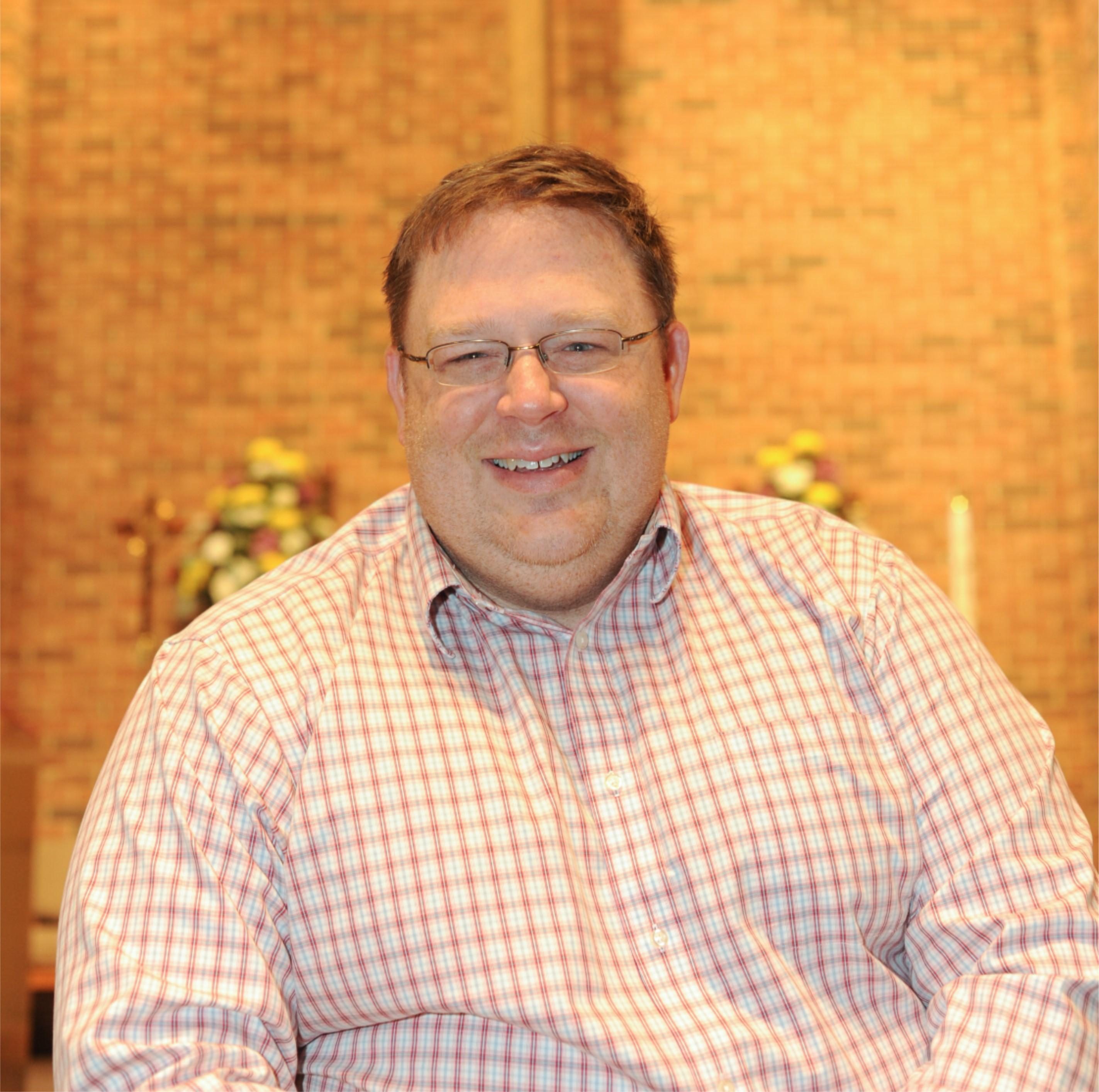 Matthew Smith-Laubenstein